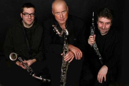clarinettrio