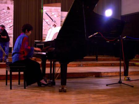 1Aki TAKAHASHI Japan - ReMusica2002
